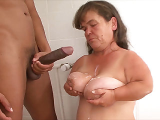 mature micro first bbc interracial lesson