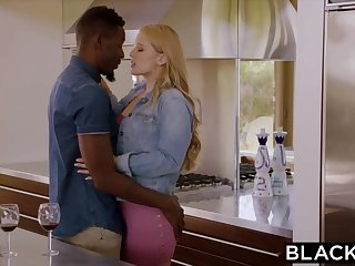 BLACKED Hot Swain Craves and Cheats With BBC