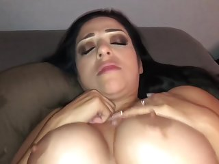 Bouncing Tits Firm Fuck