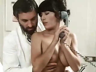 Hot vintage porn movie still makes me cum!