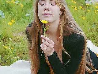 Meadow Of Admiration 2 - Ryana - MetArtX