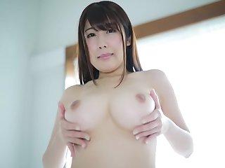 Japanese supreme breasts striptease Sakura Kirishima