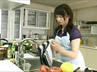 VKO-88 料理教室の先生