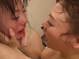 [LZPL-017] Carnal knowledge JUICES FLOWING IN HARMONY! LESBIAN ACTIO