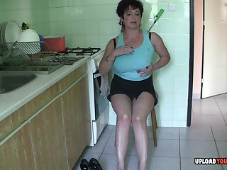You would definitely love a moment be incumbent on her wrapped more your dick right?