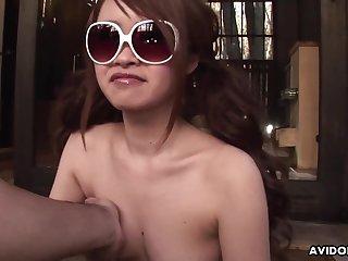 Ayumi Inamori Scene1