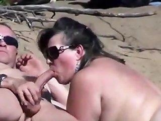 Nude Careen - Public Blowjobs